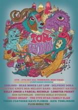 Tor-fest-poster